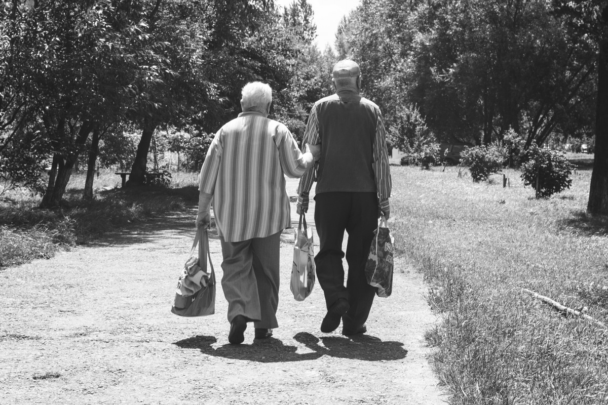 old age pensioners elder life style however trust couple cohesion-1324964.jpgd